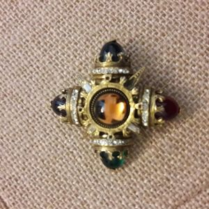 Vintage brooche (as is)